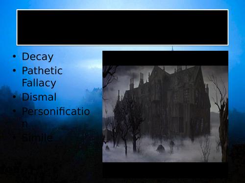 Gothic Unit