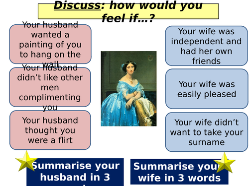 'My Last Duchess' by Robert Browning - AQA Poetry Conflict Cluster