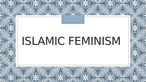 Feminism in Islam