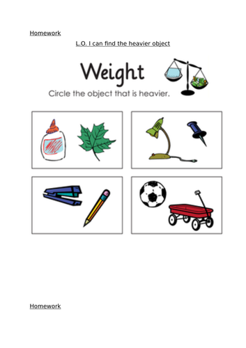 Year 1 Measure Resources