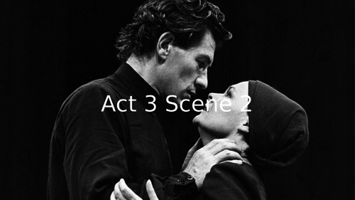 Macbeth: Act 3 Scene 2