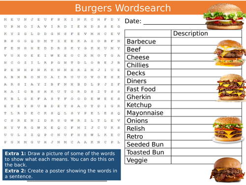 Homework burgers professional article ghostwriters services au