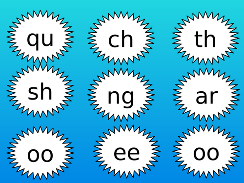 Tricky word you (phase 3) writing activity and Power Point