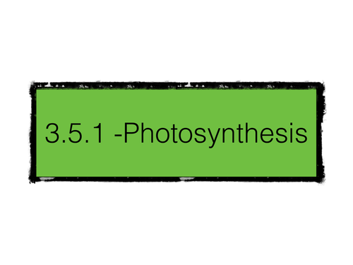 3.5 - Energy Transfer - Full Topic Revision Keynote - AQA A2-Level Biology