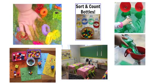 Maths Day Ideas for  KS1 and KS2 Teachers