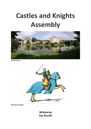 Castles and Knights Assembly