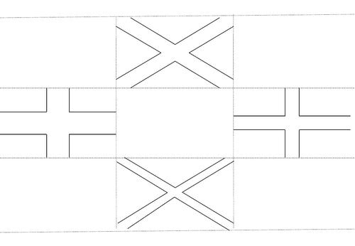 Union jack united kingdom flag vector images | freepatternsarea.