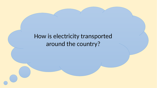 AQA Physics 9-1 - 4.7.3.3 Transformers and The National Grid