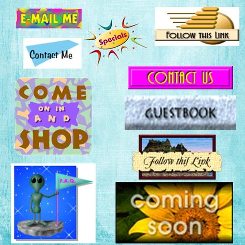 Seller Starter Kit {Launching your TES Store, Blog, or Website}
