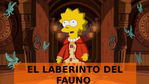 LABERINTO DEL FAUNO WALKTHROUGH GIF PRESENTATION part 1