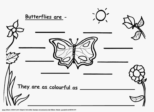 Early years minibeasts resources