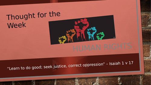 Human Rights Assembly