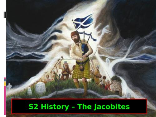 The Jacobites - Full Unit of Work