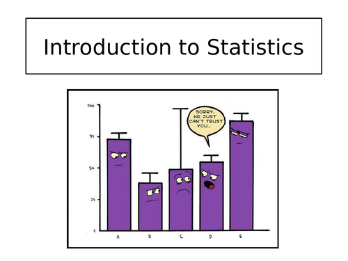 A2 Unit 6 Introduction to Statistical Tests - linking to core practicals