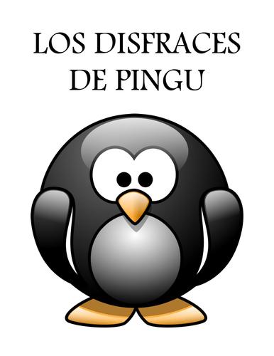 La ropa (Los disfraces de Pingu) - Lectura guiada