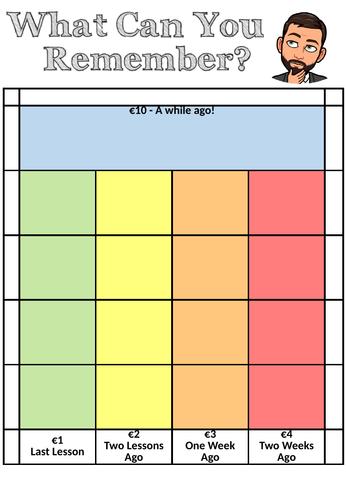 MFL Retrieval Grid