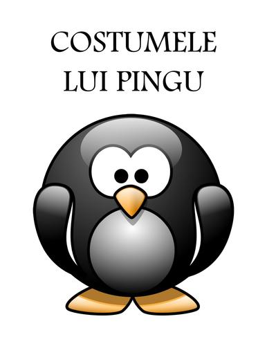 Haine - Costumele lui Pingu - Lectura ghidata