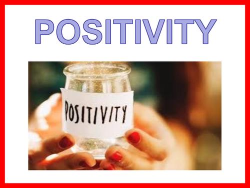 Assembly - Positivity