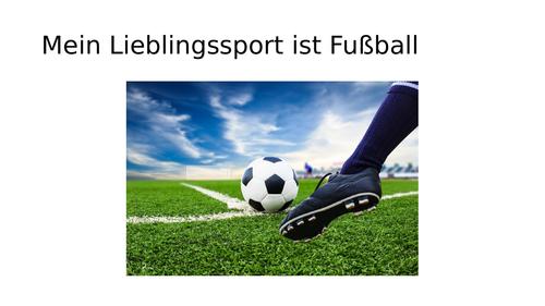 Sport / Gesundheit / Freizeit / Health / Free time