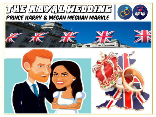 The Royal Wedding Pack