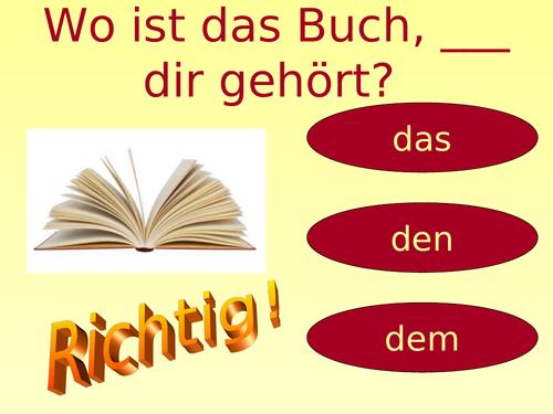AQA Edexcel Stimmt! GCSE German (Higher) - Kapitel 4 - Lebst du gesund? - Page 81. (Lesson 2/2)