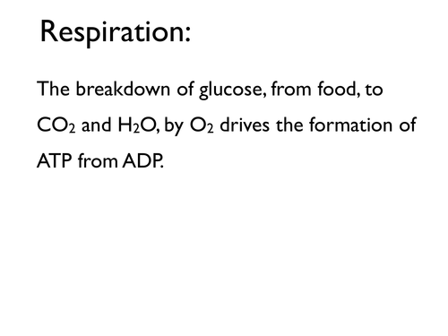 Glycolysis Link