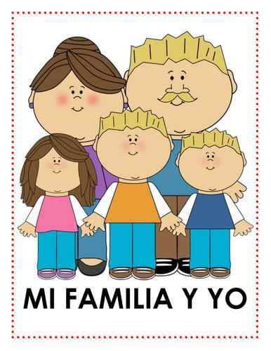 La familia - Lectura guiada