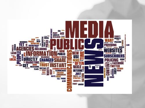 Intro to media and media language