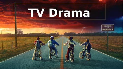 TV Drama GCSE