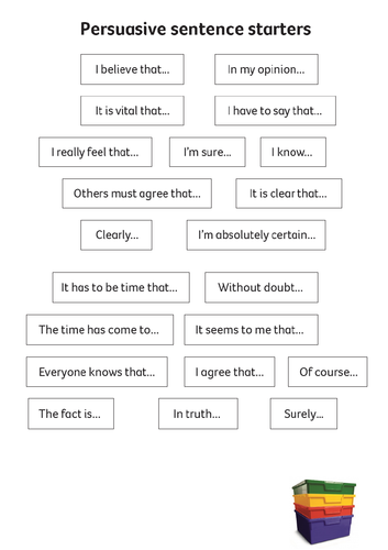 9-1 Speaking and Listening (Spoken Language) Unit for Year 10 Lessons 4&5