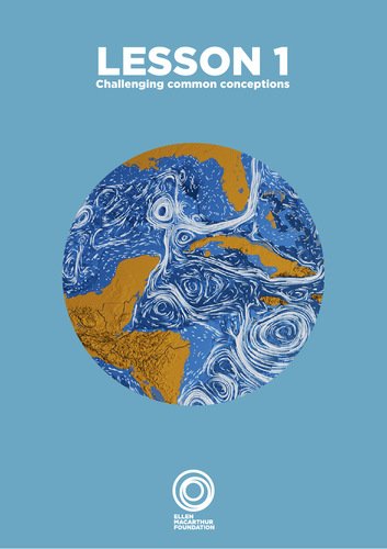 Circular economy: Challenging common conceptions
