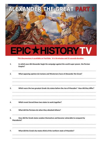 Epic History Tvs History - Berkshireregion