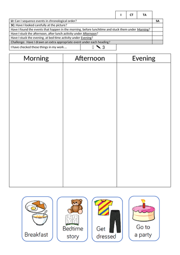 Y1 maths mastery planning and resources for White Rose Maths Summer Block 6  Time week 1