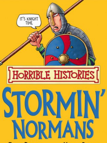 HOMEWORK: Life after William the Conqueror