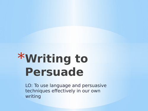 KS3 Travel writing scheme of work- based on Bill Bryson