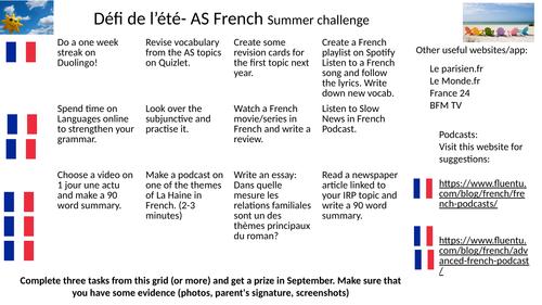 duolingo french podcast