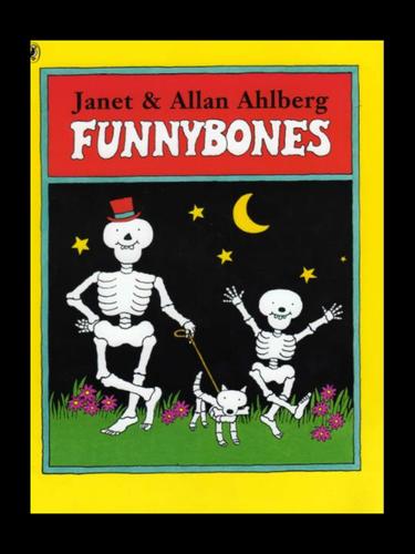 Image result for funny bones
