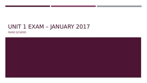 Level 2 BTEC Travel and Tourism Unit 1 Exam Revision Quiz