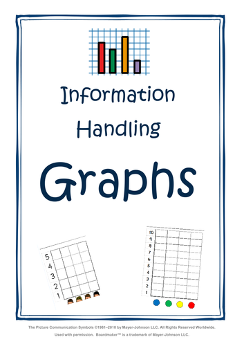 Information Handling - Graph Pack
