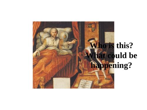 Edward VI: Religious Roller Coaster