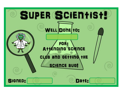 Science Bug Club
