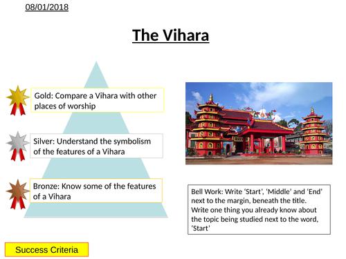 The Vihara