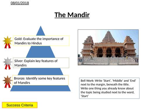The Mandir