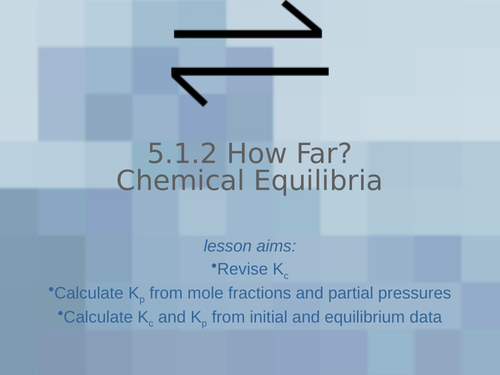 New (2016) AQA Chemistry A Level: Part 3 - Bonding by