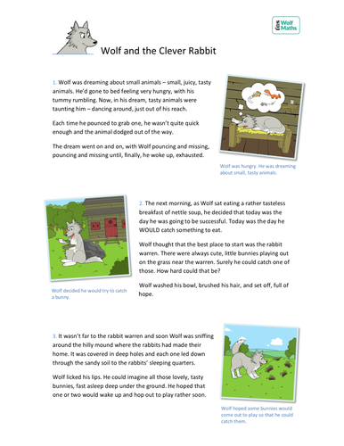 Counting Forwards and Backwards to 10 - Interactive Storybook - EYFS Number