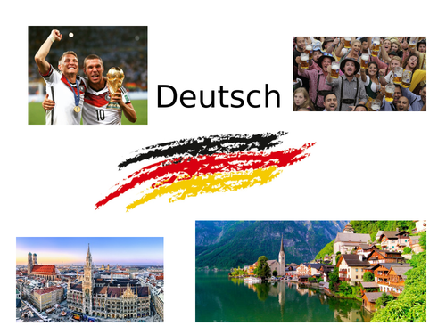 Introduction to German (Echo 1 - Unit 1 - Hallo!)
