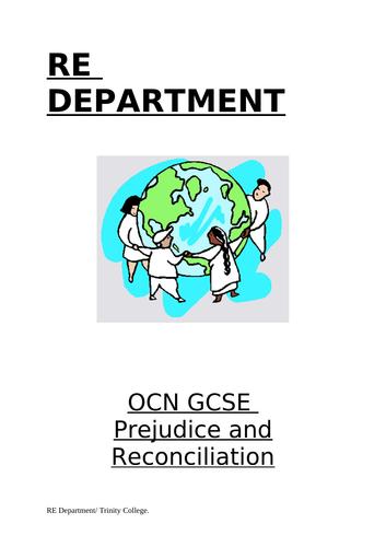 OCN NI - Prejudice