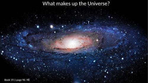 A2 Physics OCR Module 5 – Astrophysics L 1 Galactic objects, L 2 Fate of Stars, L3 HR diagram