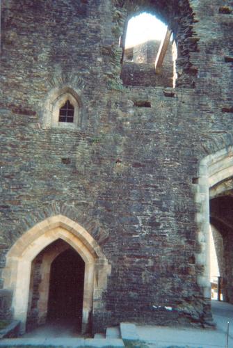 4 Castle photos