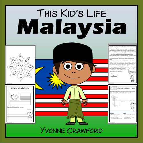 Malaysia Country Study